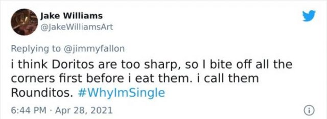 People Tell Why They Are Single