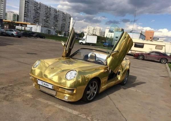 Weird Cars, part 7