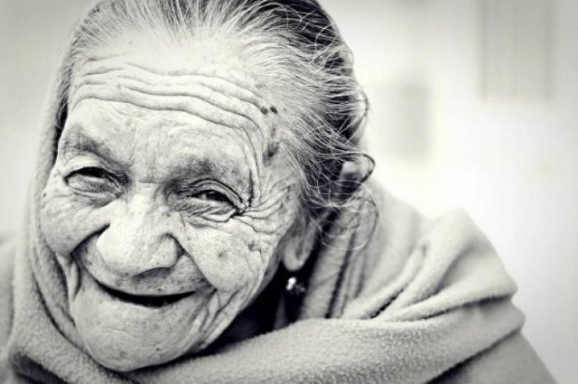 Elderly People Share Advices About Taboos