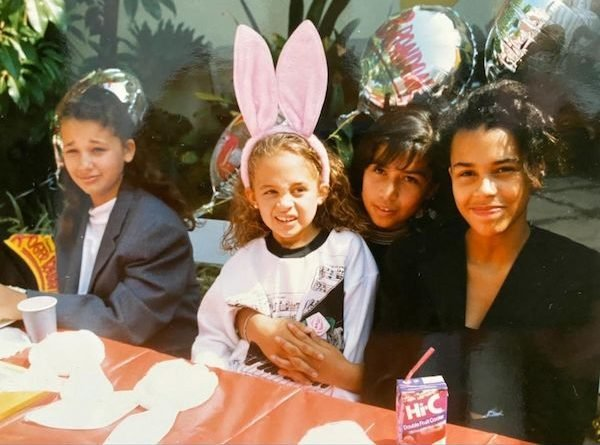 Celebrity Old Photos, part 2