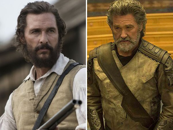 Movie Characters Could Have Played By Other Actors