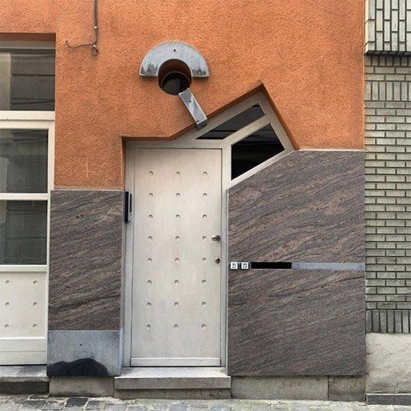 Architecture Fails, part 3