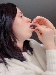 People Share Their Weird Quarantine Habits
