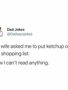 Dad Jokes