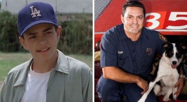 Former Hollywood Actors Who Chose Other Professions Instead Of Fame