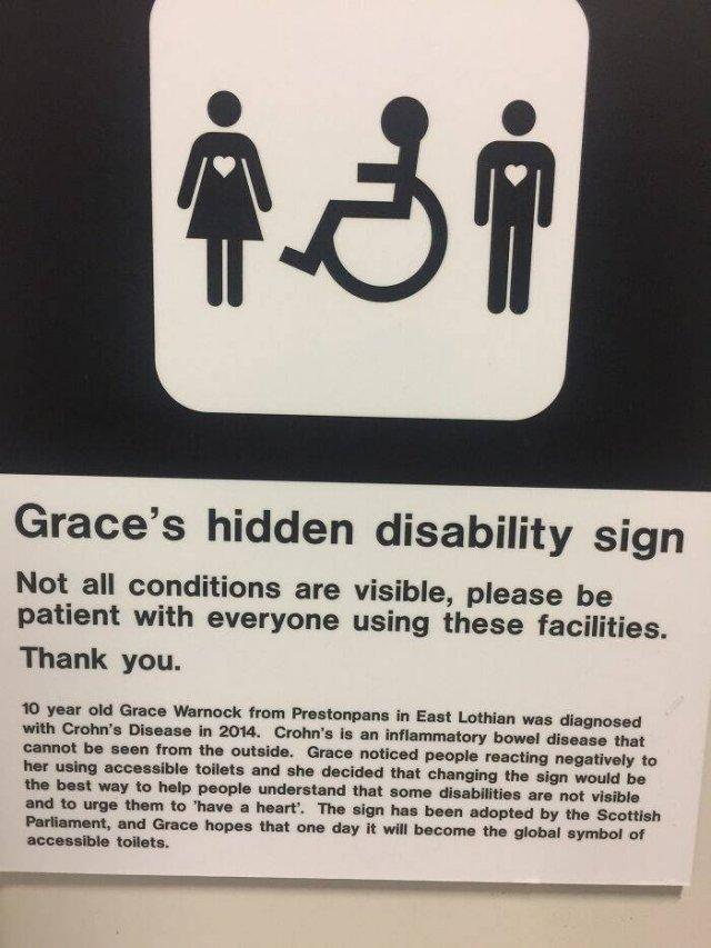 Public Restroom Smart Solutions