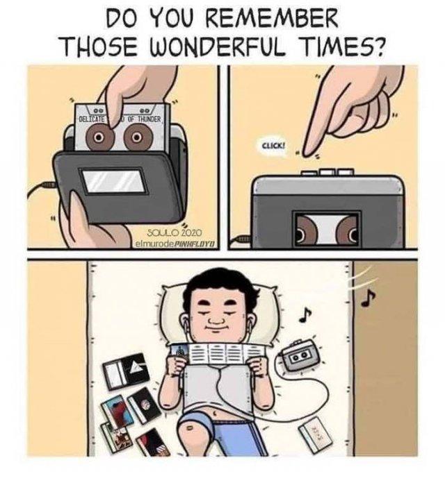 Time For Nostalgia, part 32