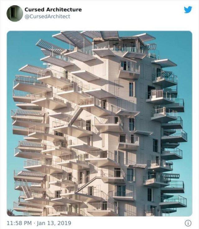 Architecture Fails, part 4