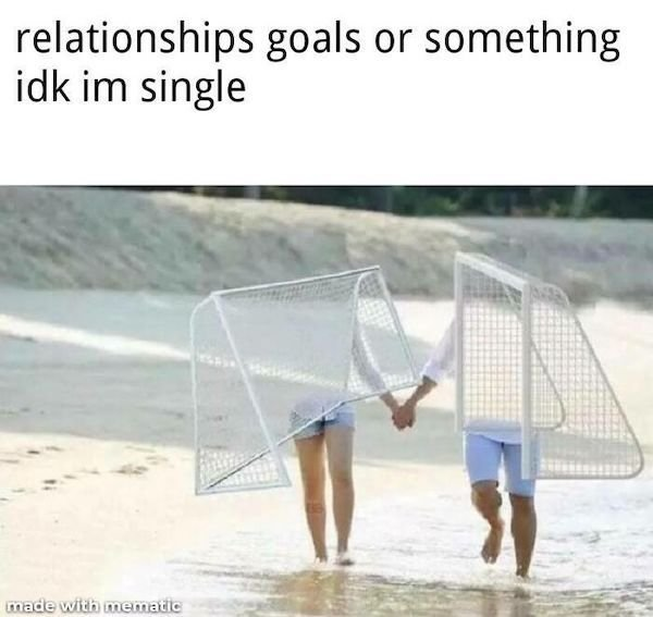 Memes And Tweets For Single People