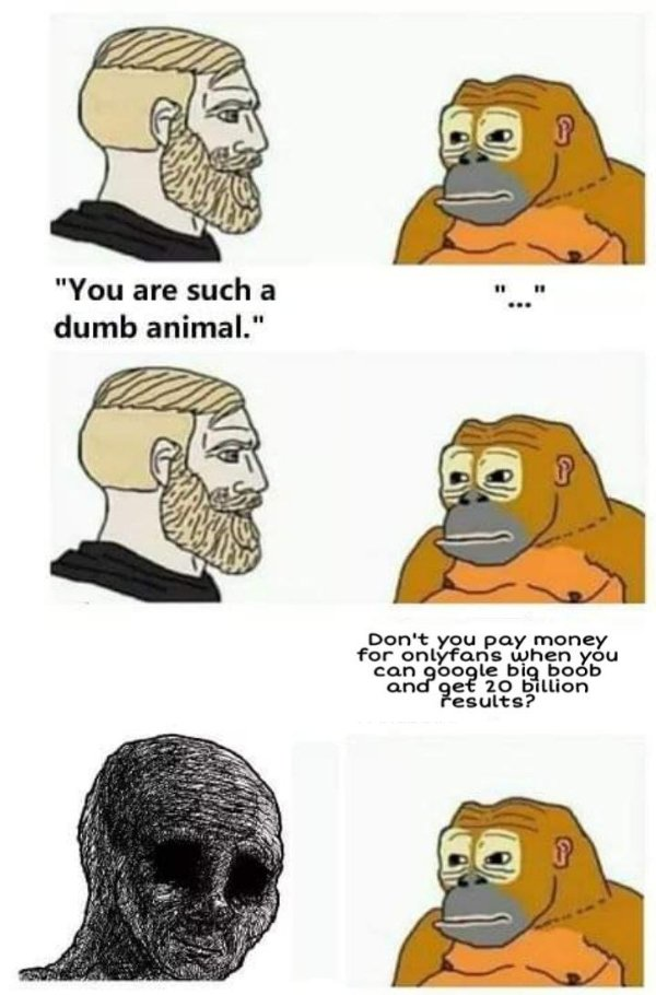 Hilarious Memes, part 45