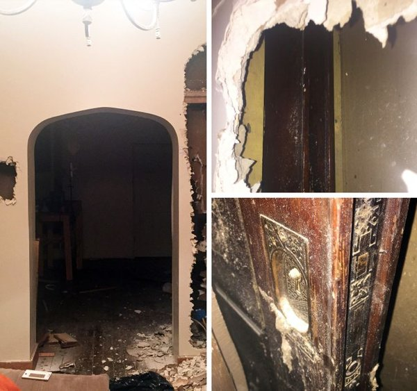 People Discover Secret Rooms During Home Renovations