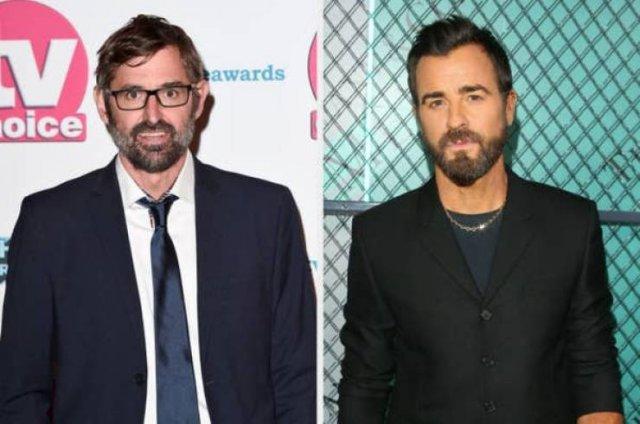 Related Celebrities, part 2