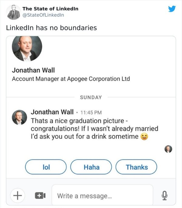 The Truth About LinkedIn