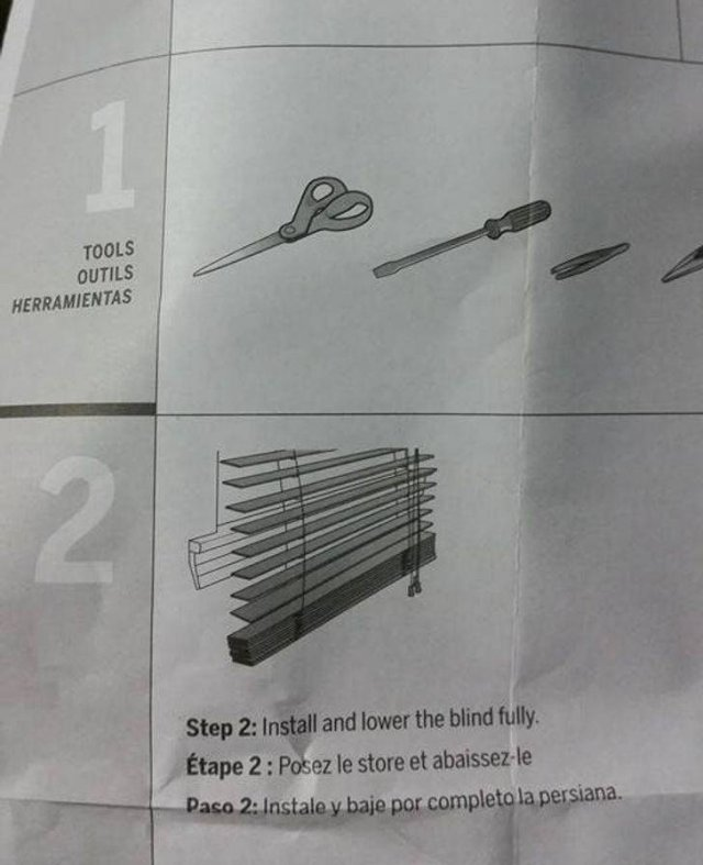 These Guides Are Not Very Helpful