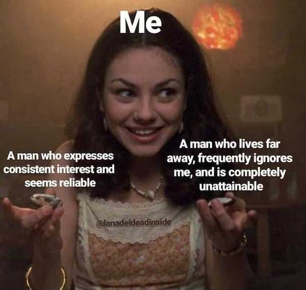 Memes For Women, part 12