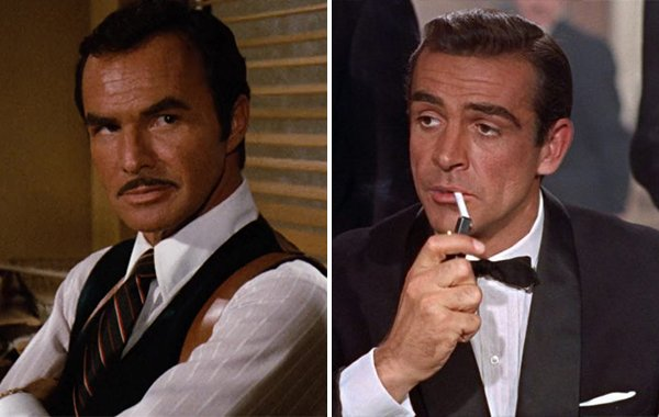 Iconic Movie Roles That Could Have Played By Other Actors, part 2