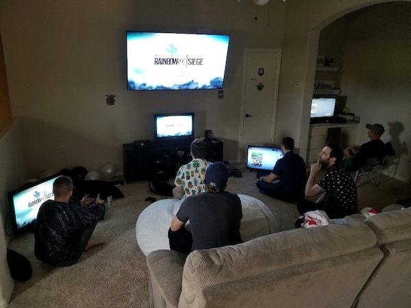 Pictures For Gamers, part 94