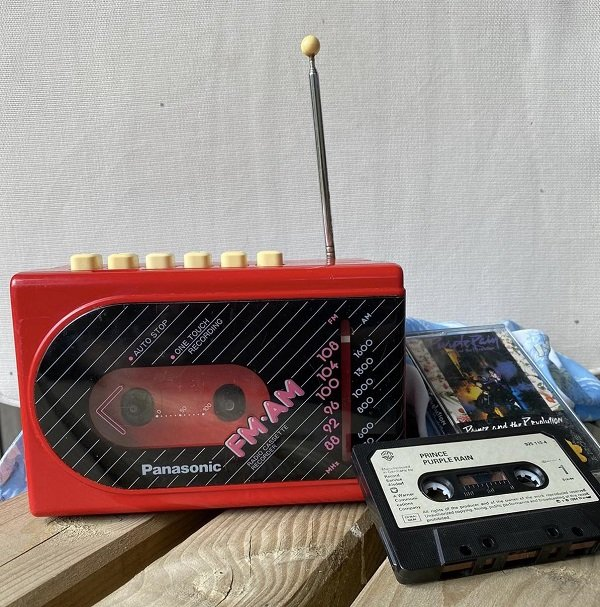 Time For Nostalgia: The 80's, part 2