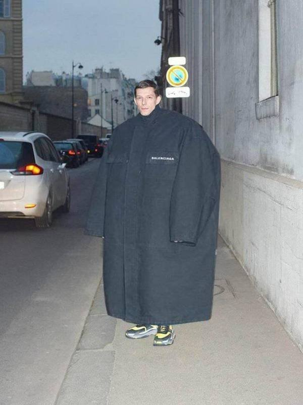 Fashion Is My Profession, part 7