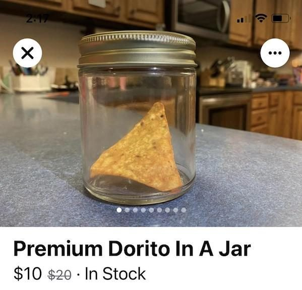 These People Know How To Sell, part 19
