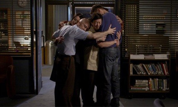 TV Shows With Great Endings