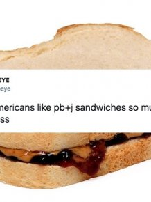 American Gross Things That Non-Americans Don't Understand