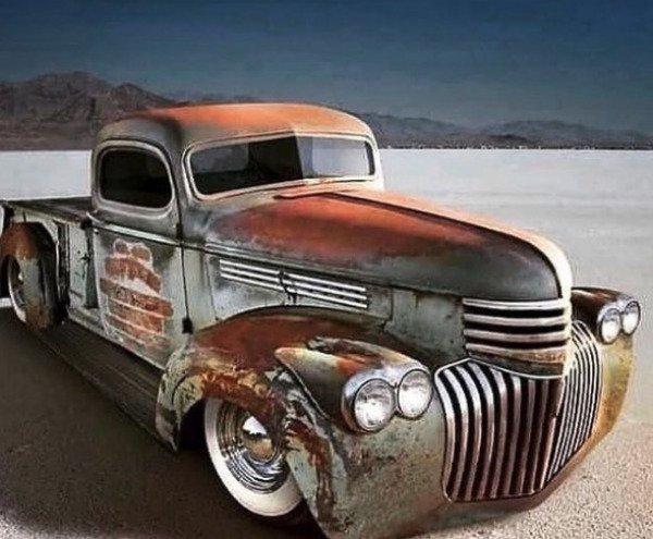 Great Trucks