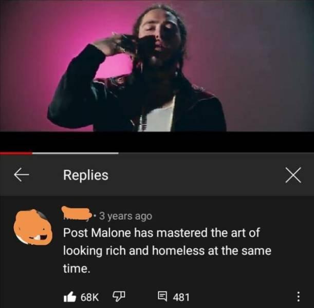 People Troll Celebrities