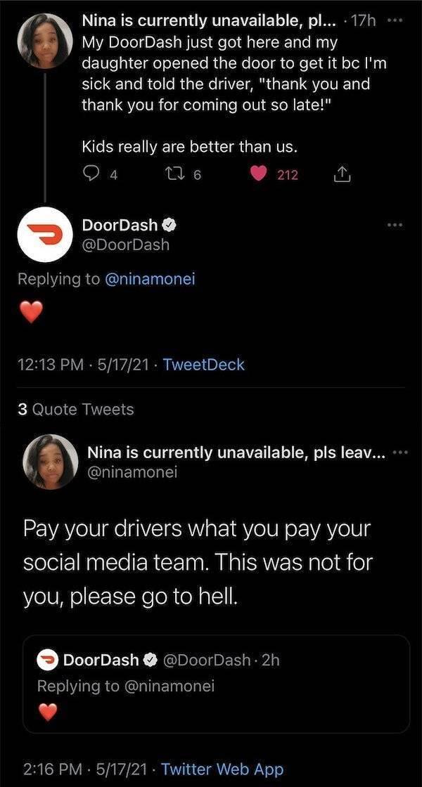 Companies Got Roasted On Social Medias