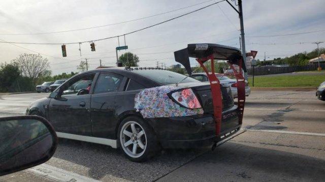Weird Cars, part 8