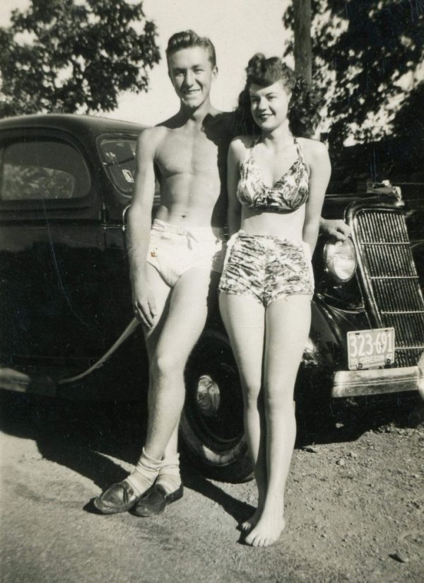 Great Old Family Photos, part 13