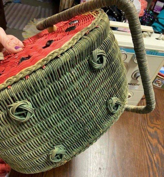 Thrift Shop Treasures, part 18