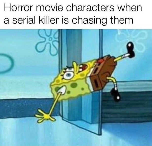 Movie Memes, part 3