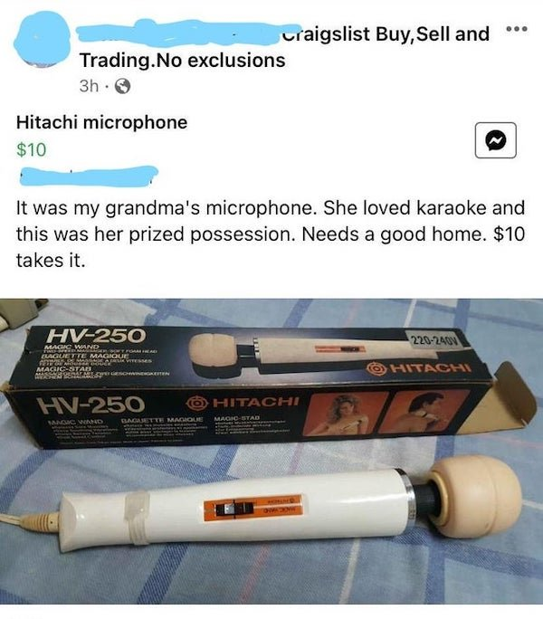 These People Know How To Sell, part 20