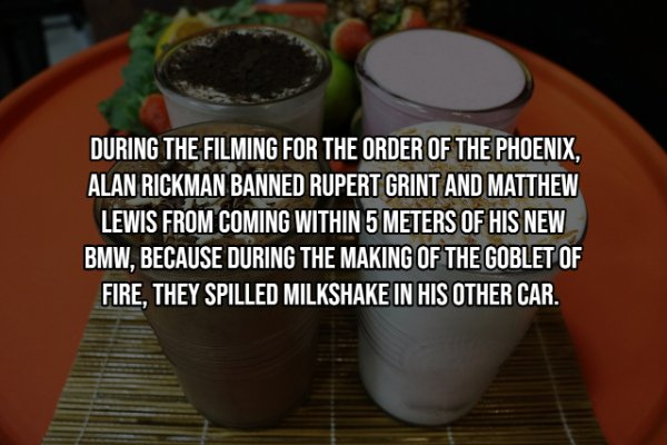 Interesting Facts, part 109
