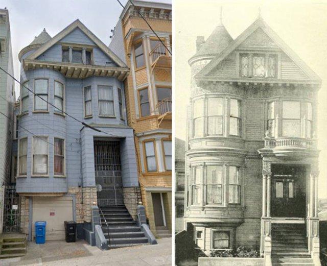 Architecture Masterpieces That No Longer Exist