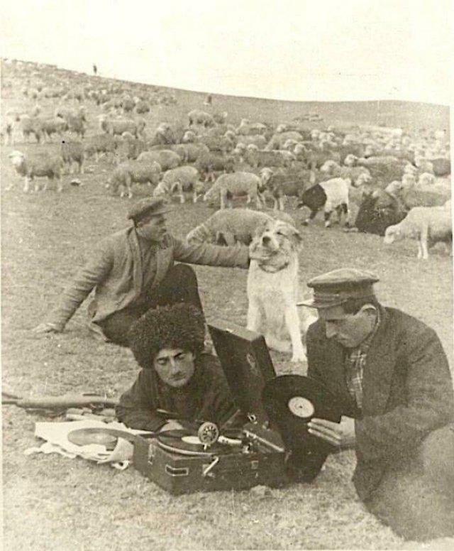 Historical Photos, part 8