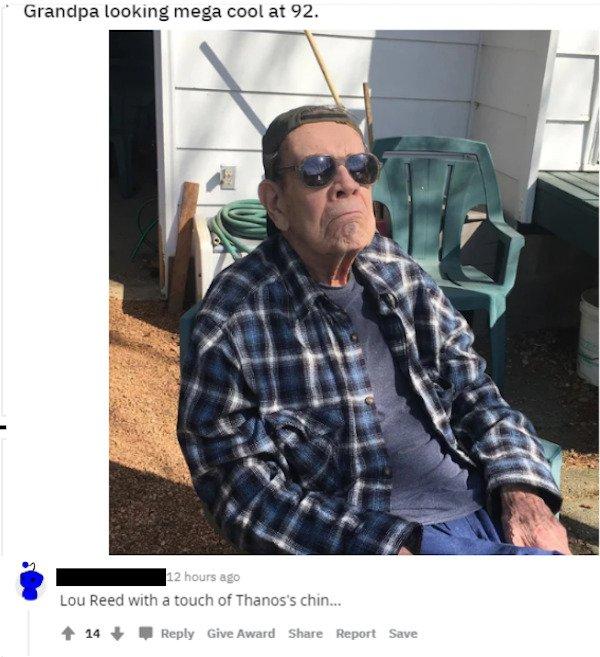 Roasting Comments, part 9