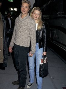 Do You Remember These Celebrity Couples?