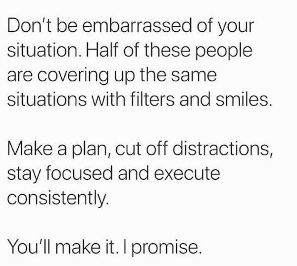 Pictures For Your Motivation, part 50