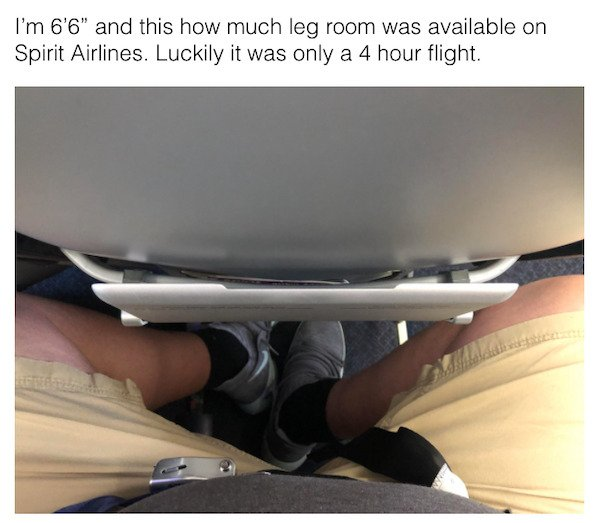 Fails During Travelling