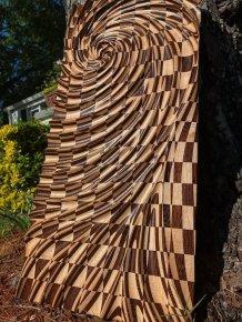 Woodworking Masterpieces