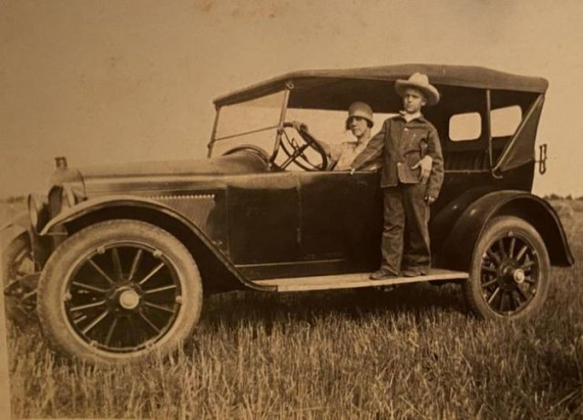 Great Old Family Photos, part 14