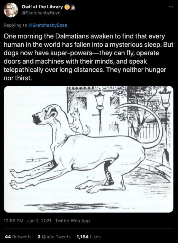 '101 Dalmatians' Sequel That Was Declined By Disney