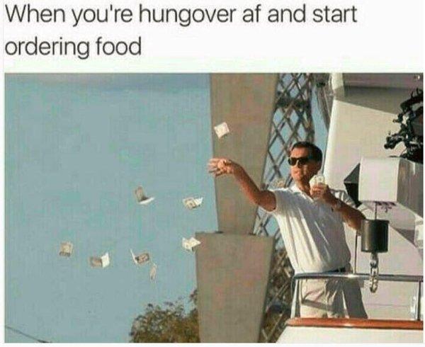 Hangover Memes, part 2