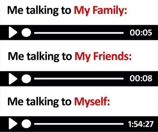 Introvert Memes, part 9