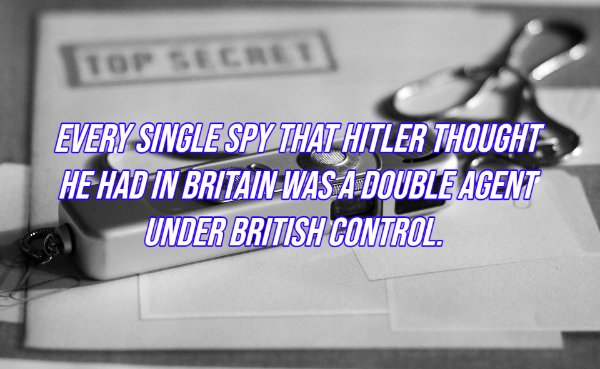 Intriguing Facts, part 15
