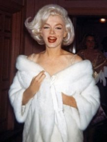 The Story About Iconic Marilyn Monroe Dress