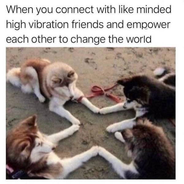 Teamwork Humor