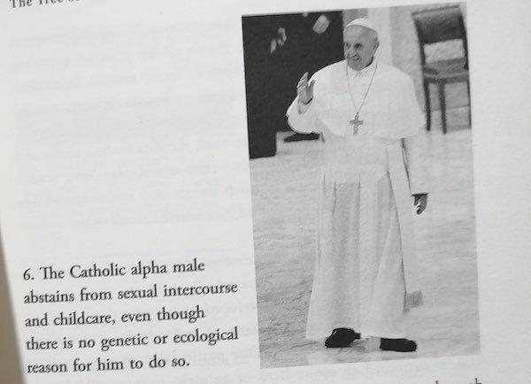 Weird Scientific Book Pages